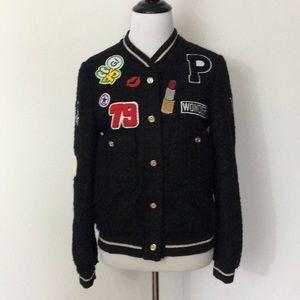 NWT Zara Woman jacket